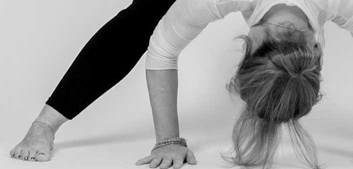 Yoga für Wiedereinsteiger