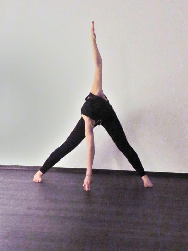 Einzelstunden Yoga