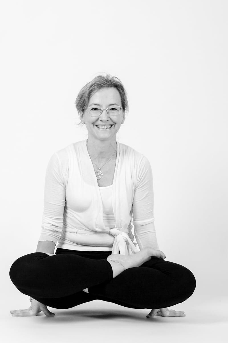 Yoga Trainerin Sabine Nahler Landshut