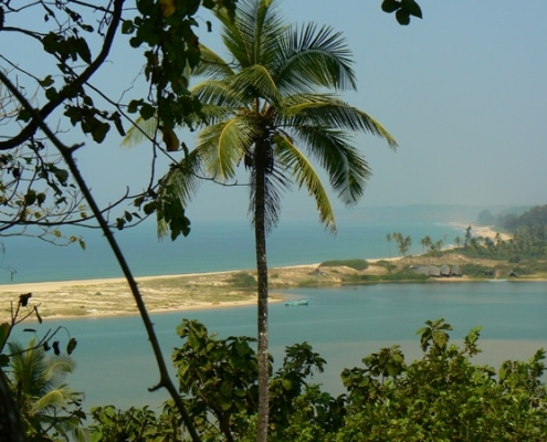 Strand Goa