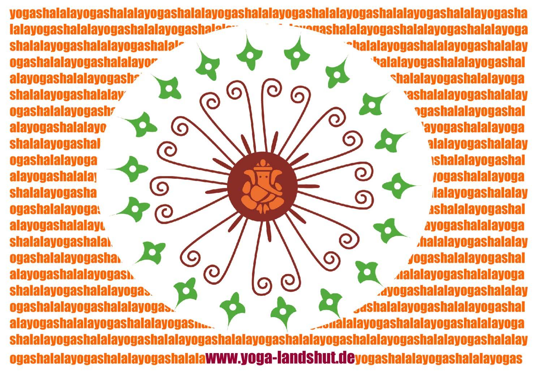 Yoga Landshut