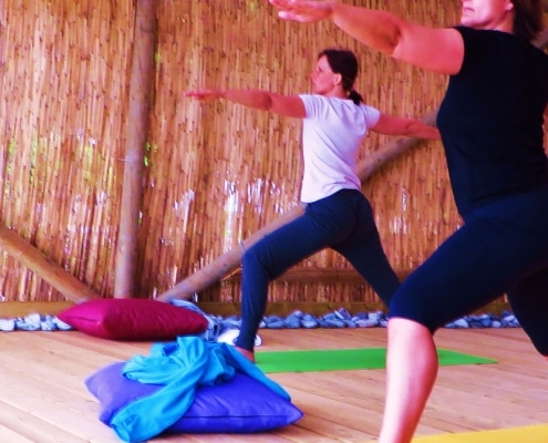Yoga Retreat Türkei