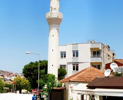 Minarett Türkei