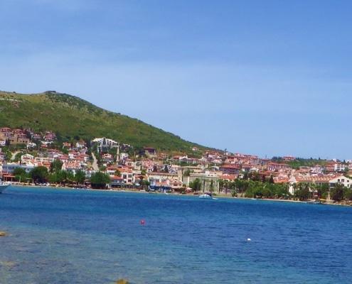 Strand Türkei