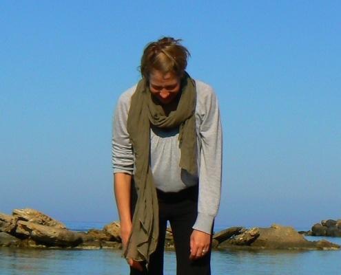Yogis in Kreta